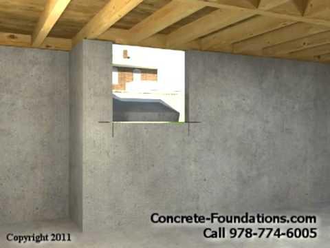 Basement Remodeling and Refinishing in Boston Massachusetts