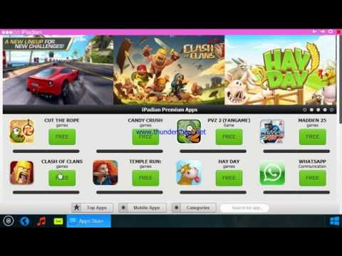 how to dowload games in best ios emulator for pc