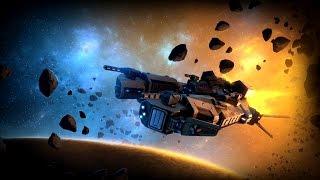 Star Conflict: Боевое пилотирование
