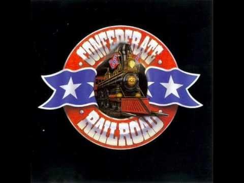 Confederate Railroad - Long Gone