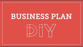 DIY Toolkit | Business Plan