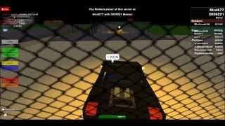 Grand Theft Auto V [GTA V] Gameplay - ROBLOX