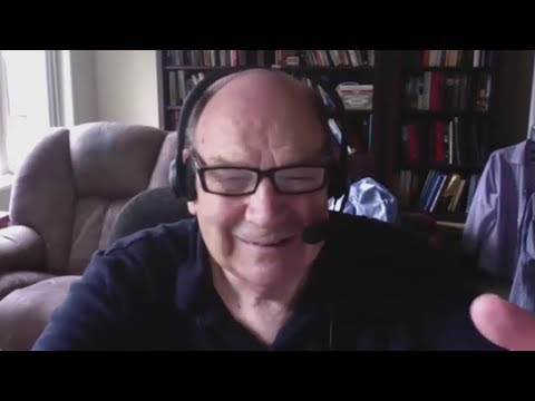 Dr. Tim Ball on victory over Michael Mann