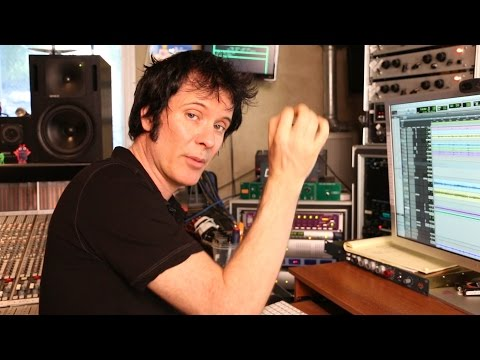 How to Record – Lesson 13: Basic Automation in Pro Tools – Warren Huart: Produce Like A Pro