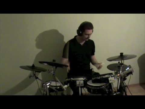 v drums roland td 9kx demo cool jazz youtube. Black Bedroom Furniture Sets. Home Design Ideas