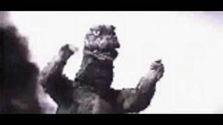 godzilla vs the smog monster clip