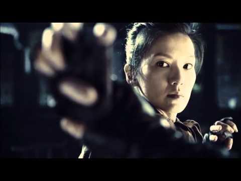 Trailer do filme O Repouso do Guerreiro