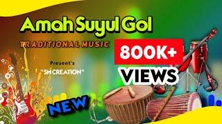 Amah Suyul Gol || New Santali Traditional Instruments Music Video 2021