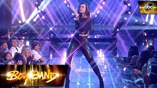 Download Sofia Carson - Ins and Outs Performance | Boy Band Mp3