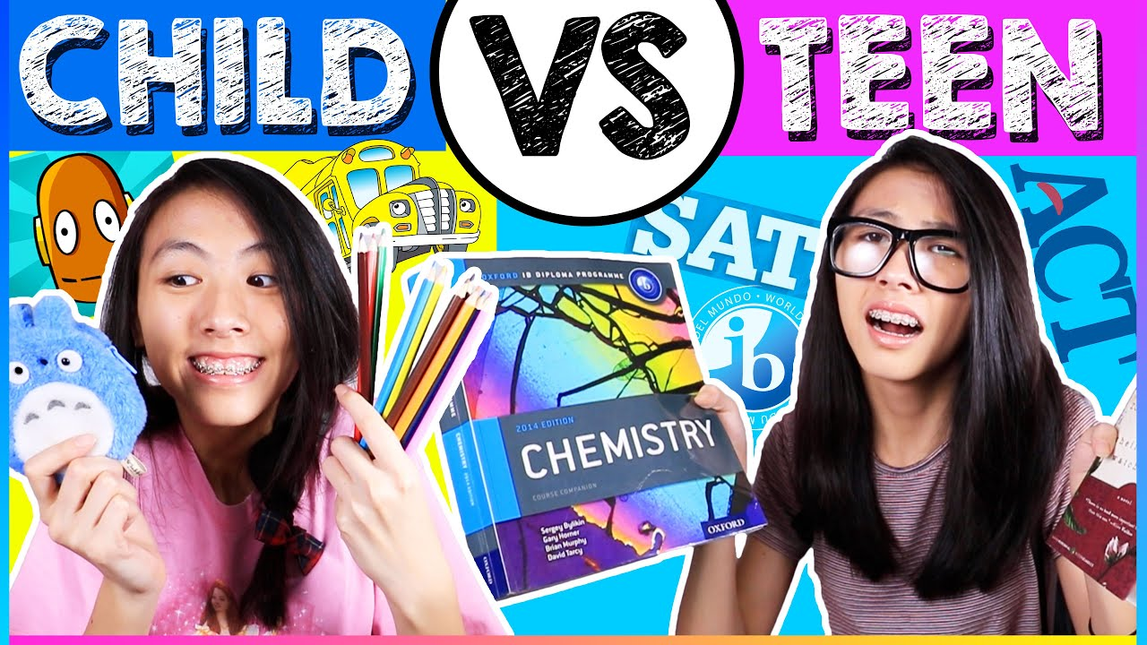 middle school vs high school The differences between middle school and high school can catch some students off-guard learn 10 differences between middle school and high school.