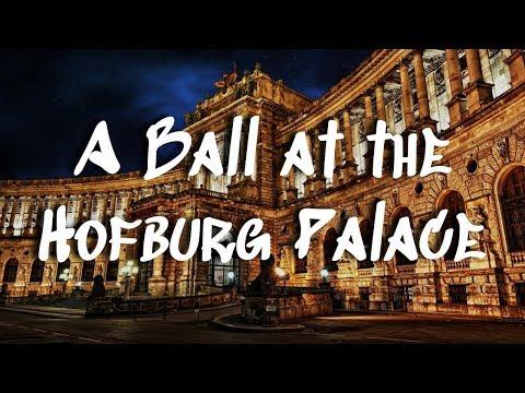 Attend a Ball