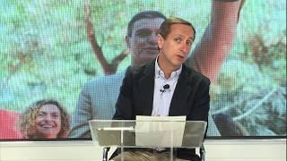 Carlos Cuesta: Los votantes de Vox son los más entusiastas de la fórmula de Casado