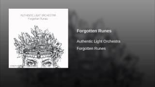 Forgotten Runes