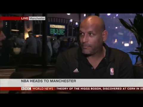 BBC Sports news