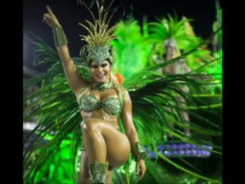 Brazilian House Music Mix