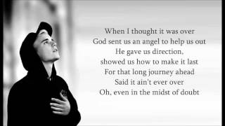 Download Justin Bieber - Life is worth living (Lyrics) Mp3 and Videos