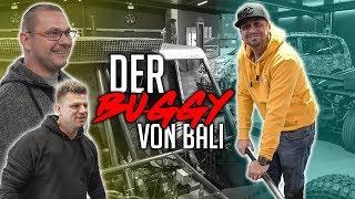 JP Performance - Der Buggy von Bali!