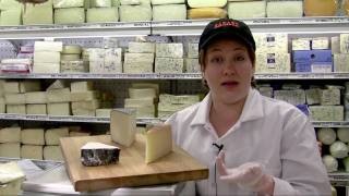 European Cheese Collection - Zabar's Cheese Plate of the Week