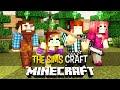 The Sims Craft Ep.19 Meus Parentes Mãe,Pai e Irmã Minecraft
