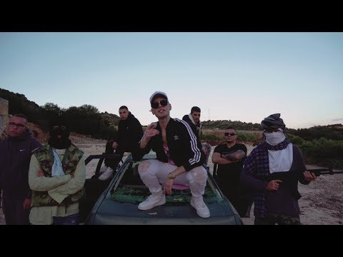SPIKE MW - Taliban (Official Video Clip)