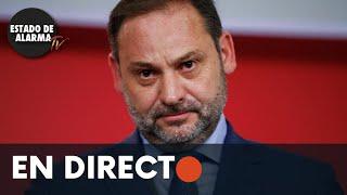 🔴 DIRECTO   Presentación de los fondos europeos por Ábalos