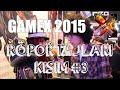 Gamex 2015 Röportajları #3 Kutudaki Zeplin