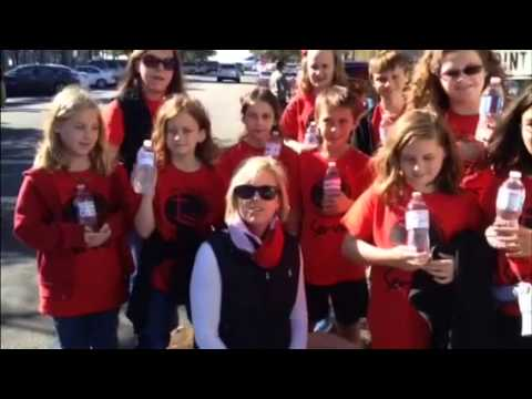 St Simons Christian School Serves - TeenHop