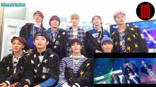 Video [THAISUB] 170121 NCT 127 리액션_REACTION download MP3, 3GP, MP4, WEBM, AVI, FLV Desember 2017