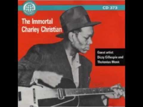 Charlie Christian (Full álbum)