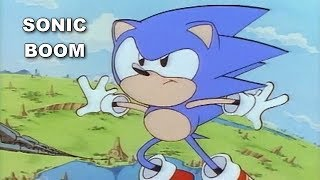 [SONIC KARAOKE ~REMASTER~] Sonic CD - Sonic Boom (Pastiche) [HD]