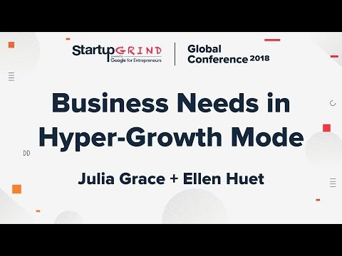 Built to Scale: Bridging Engineering and Business Needs in Hyper-Growth Mode