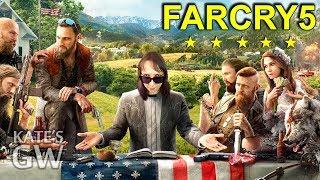 Far Cry 5 ➤ Религия - опиум для народа! Part #1