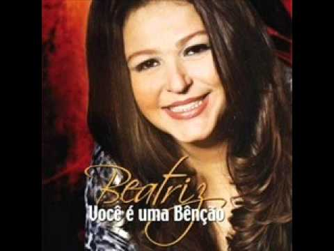 Cantora Beatriz - Acã - [ CD Você é uma benção ]
