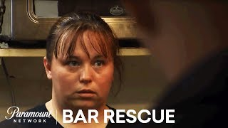 Bar Rescue: Raw Chicken Meltdown