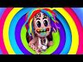 6ix9ine - AVA (Official Lyric Video)