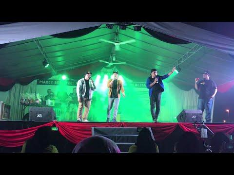 Doa Dhuha Unic feat Ray JoharaEra live d Unikl Lumut