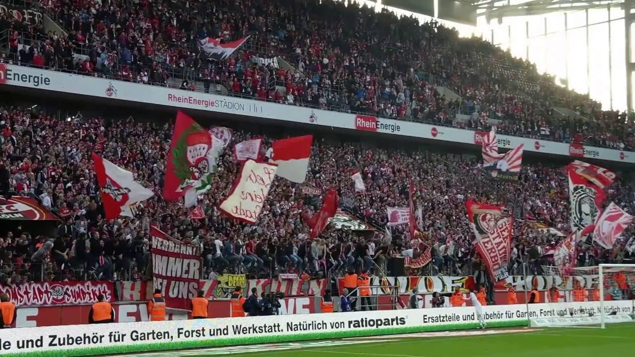 Köln Vs Ingolstadt