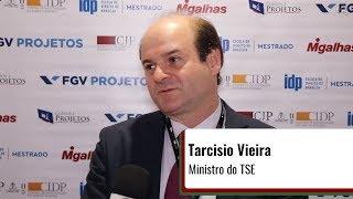 Ministro Tarcisio Vieira - Fake news
