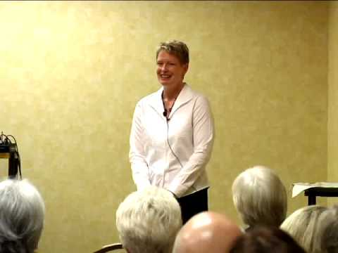 The Abigail Scott Duniway Speaker Series 02.25.2010 2.0