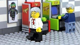 Game | Lego Arcade Game 6 | Lego Arcade Game 6
