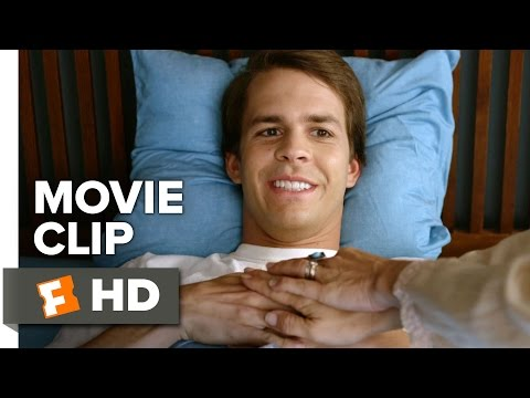 The Late Bloomer Movie   Spirit Guide 2016  Johnny Simmons Movie
