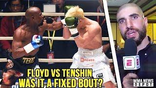 reactions-to-floyd-mayweather-vs-tenshin-nasukawa-chad-mendes-retires-dana-on-brock-jones-on-dc