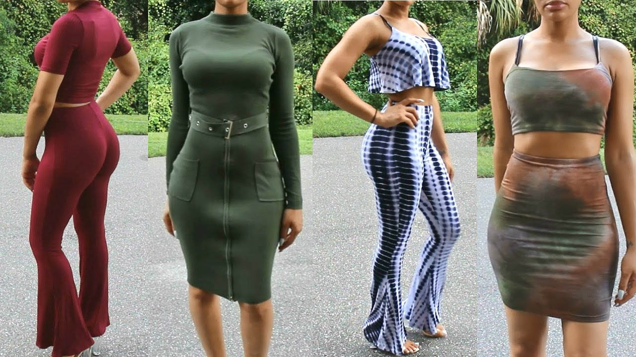 Fashion Nova Clothing Reviews