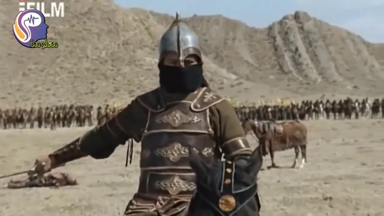 اقوى واشجع فرسان العرب - ومن الفارس الذى تغلب عليه ؟