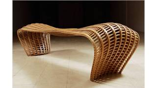 Curvaceous Dynamic Shapes By Matthias Pliessnig Homesthetics Inspiring Ideas For Your Home
