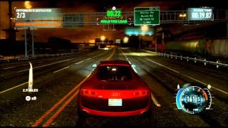 Need for Speed The Run 036 - From Interstate 75 to Northwest Freeway