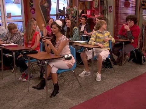 The Suite Life On Deck Season 2 Episode 7 (s02e07) Goin