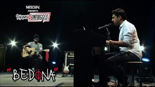 SHUNNO - BEDONA | NESCAFÉ presents SHUNNO Unplugged