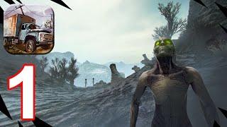 Shadows of Kurgansk  - Gameplay Walkthrough Part 1 screenshot 1