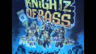 Knightz of Bass - Wizzards